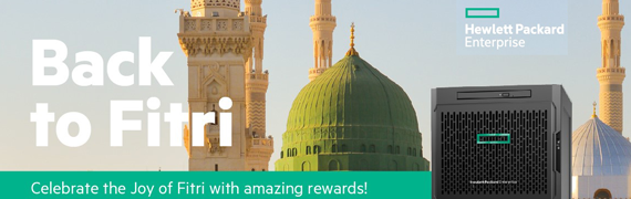 HPE Back to Fitri Promo May-July 2020
