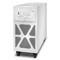 APC E3SUPS10KH, Easy UPS 3S, 10.0kWatts / 10.0kVA Double Conversion Online