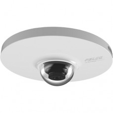 Pelco IP POE Micro Dome Camera 1MP 720P30IPS FF 63D FOV,IL10-DP