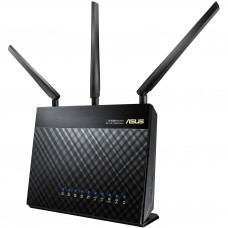 Asus Wireless AC Router AC1900,RT-AC68U