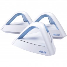 Asus Wireless Mesh Router AC1750,MAP-AC1750 3 Pack