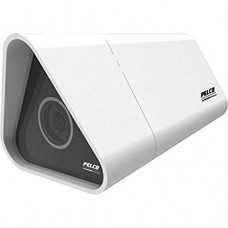 Pelco IP POE Fixed Box Camera 1MP 720P30IPS FF 63D FOV,IL10-BP