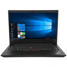 "Lenovo Thinkpad E480-20KNA048ID,i5-8250U,14""FHD IPS,Intel UHD 620,8GB,1TB HDD+ 16GB SSD,win10"