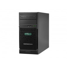 HPE ProLiant ML30 Gen10 Server P06785-375 E-2124 HDD 1TB