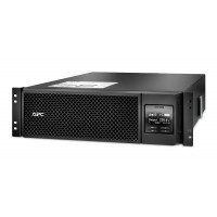 SRT5KRMXLI, APC Smart-UPS On-Line,4500 Watts /5000 VA
