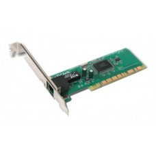 D-Link 10/100Mbps Ethernet PCI Card for PC, DFE-520TX