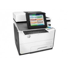 HP PageWide Color Flow MFP 586z [A4 Size] , G1W41A