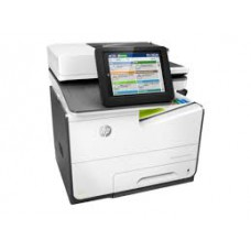 HP PageWide Color MFP 586dn [A4 Size] , G1W39A