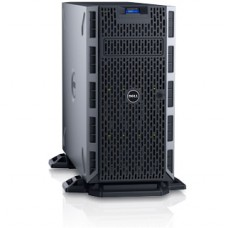 Dell PowerEdge D-T330-SNS0319,Intel® Xeon E3-1225 v6,8GB,2TB HDD