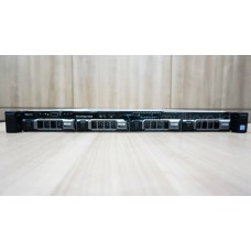 Dell PowerEdge R330, E3-1220V6, 8GB, 2x1TB SAS