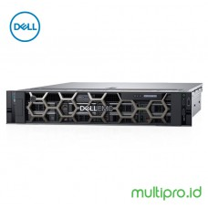 Dell PowerEdge R740  Intel Xeon Silver 4110 16GB, 1x2TB HDD