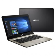 "Asus Notebook  14"" Celeron N4000 - Win10, 4GB DDR4, 1 TB, X441MA"