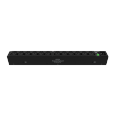 HPE G2 Basic 3.6kVA/IEC C20 Detachable 16A/100-240V Outlets (20) C13 (2) C19/Vertical WW PDU P0938A