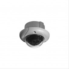 Pelco Sarix™  Fxd Outdoor Minidom 0.5 MP DN 2.8-10 Clr,IMS0DN10-1E