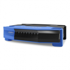 Linksys 8-Port Gigabit Switch (WRT FAMILY) SE4008-AP