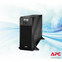 SRT6KXLI, APC Smart-UPS On-Line,6000 Watts /6000 VA