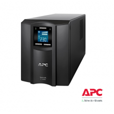 SMC1000I, APC Smart-UPS C,600 Watts / 1000 VA