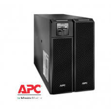 SRT8KXLI, APC Smart-UPS On-Line,8000 Watts /8000 VA