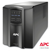 SMT1000I, APC Smart-UPS,700 Watts /1000 VA