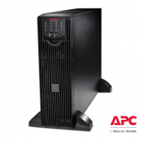 SURT6000XLI, APC Smart-UPS RT On-Line 4200 Watts / 6000 VA