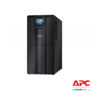 SMC3000I, APC Smart-UPS C, 2100 Watts / 3000 VA