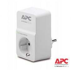 APC Essential SurgeArrest 1 oulets 230V Germany ( PM1W-GR )