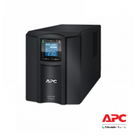 SMC2000I, APC Smart-UPS C, 1300 Watts / 2000 VA