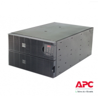 SURT8000RMXLI,APC Smart-UPS RT On-Line, 6400 Watts /8000 VA