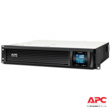 SMC3000RMI2U, APC Smart-UPS C, 2100 Watts /3000 VA