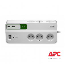 PM6U-GR APC SurgeArrest 6 outlet 230V Germany