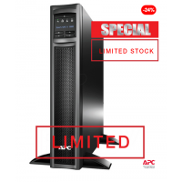 SMX1000I, APC Smart-UPS,800 Watts /1000 VA
