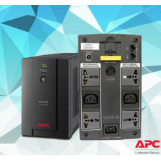 BX1400U-MS , APC Back-UPS,700 Watts /1400 VA