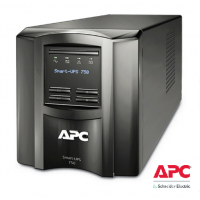 SMT750I, APC Smart-UPS,500 Watts /750 VA