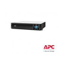 SMC1500I-2U, APC Smart-UPS C, 900 Watts / 1500 VA