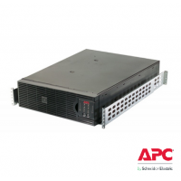 SURTD3000RMXLI, APC Smart-UPS RT On-Line, 2100 Watts /3000 VA