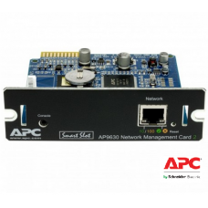 AP9630, APC UPS Network Management Card 2