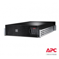 SURT6000RMXLI, APC Smart-UPS RT On-Line 4200 Watts / 6000 VA
