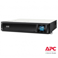 SMC1000I-2U, APC Smart-UPS C, 600 Watts / 1000 VA