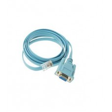 Cable Console RJ45 to Serial