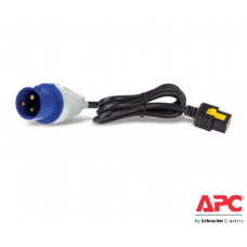 Kabel Power AP8758, APC Locking C19 to IEC309-16A, 3.0m