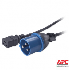 Kabel Power AP9876, APC, C19 to IEC309 16A, 2.5m
