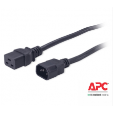 Kabel Power AP9878, APC, C19 to C14, 2.0m