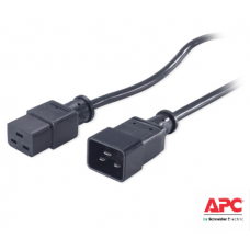 Kabel Power AP9892, APC C19 to C20, 0.6m
