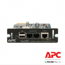 AP9631, APC UPS Network Management Card 2