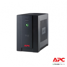 BX1100LI-MS, APC Back-UPS,550 Watts / 1100 VA