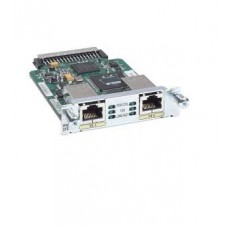 Cisco HWIC-2FE Module HWIC 2 Port 10/100 (WAN) Ethernet