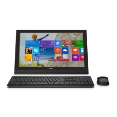 Dell Inspiron 20(3043) Quad Core N3540 4GB DDR3