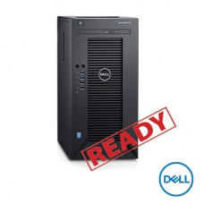 Dell PowerEdge T30 Microtower T30 E3-1225 v5 3.3GHz