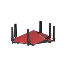 D-Link Wireless AC3200 Tri Band Gigabit Cloud router, DIR-890L