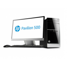 HP 251-017L Desktop PC, M7L08AA